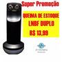 Lnb Duplo Banda Ku Universal Brasilsat - Pronta Entrega