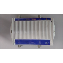 Amplificador Sinal Antena Ku Proeletronic Pqda-6000 24db