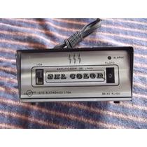 Amplificador De Sinal Uhf Antigo 423