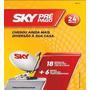 Sky Pré Pago 24 Meses - Somente O Receptor