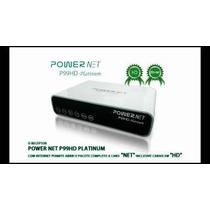 Receptor De Tv Digital Power Net P99
