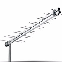 Antena De Tv Aberta Externa Digital Para Canais Hd 1080p