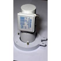 Lnbf Greatek Spl3400 Monoponto 12° Com Filtro Wimax