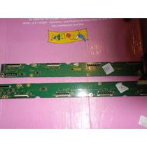 Placas ( C1 E C2 ) Tv Plasma 42 Modelo Th-42pv80lb