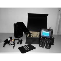 Satlink Ws 6906 Localizador De Satelites Profissional