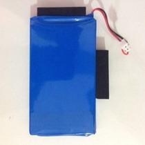 Bateria Satlink Ws-6906, Ws-6908,ws-6909, Ws-6912, Ws-6918