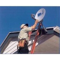Apontamento De Antena Satelite