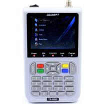 Finder Localizador Tocomsat Ts-8002 Hd (igual Ao Satlink)