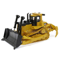 Trator De Esteira Caterpillar D10t 1:50 Norscot (17cm) 55158
