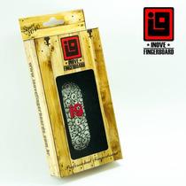 Skate De Dedo Inove Fingerboards Completo - Inove