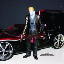 Figura Civil - Modelo 060 - 1:18 - Diorama