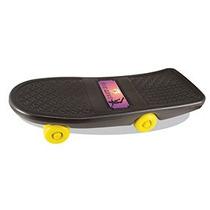 Skate Plástico - Orange Toys