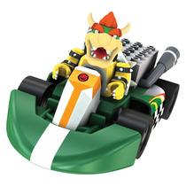 Carro Carrinho Mario Kart Bowser Como Lego Oficial Nintendo