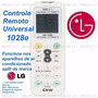 Controle De Ar Condicionado Universal Gnw-k1028e
