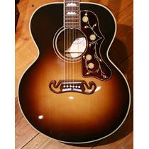 Gibson J200 - Top De Linha - Case + Tags