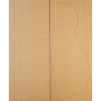 Tampo Violao Luthier Madeira Cedar Canadance