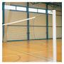 Rede De Voleibol 1 Faixa Sintética - Master Rede.