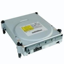 Drive Leitor Para Xbox 360 Dvd - Rom Vad6038 - X800474-006
