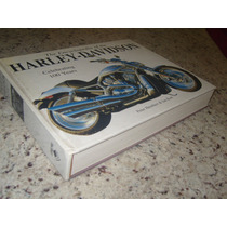 The Encyclopedia Of The Harley-davidson Peter Henshaw E Ian