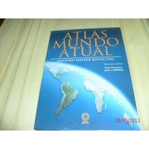 Atlas Mundo Atual Vincenzo Raffaele Bochicchio