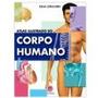 30 Atlas Ilustrado Do Corpo Humano Escolar Frete Grátis