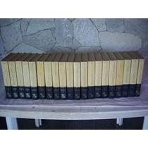 Encyclopedia International Grolier 20 Vols Em Inglês Rara
