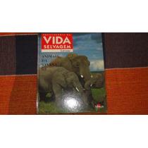 Enciclopédia Da Vida Selvagem-animais Da Savana Iii