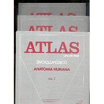 Atlas De Anatomia, Atlas Universal - Eduardo Marcelo Souza