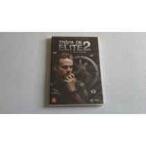 Dvd Tropa Elite 2 - O Inimigo Agora É Outro - Novo/lacrado