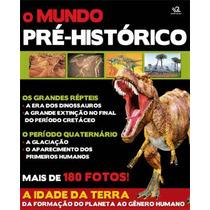 O Mundo Pré-histórico