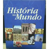 Livro História Do Mundo