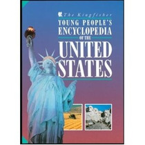 Young Peoples Encyclopedia Of The United States