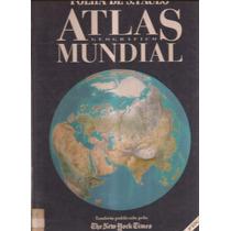 Atlas Geográfico Mundial - Folha De S. Paulo - The New York
