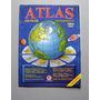 Atlas Geográfico Escolar - Ciranda Cultural - 2007