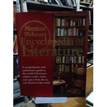 Merriam Websters Encyclopedia Merriam Websters