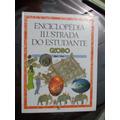Enciclopédia Ilustrada Do Estudante - Rel - Tra Ed.9