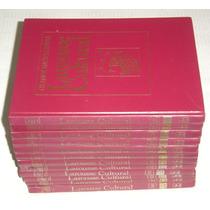 Grande Enciclopedia Larousse Cultural Incompleta Livro
