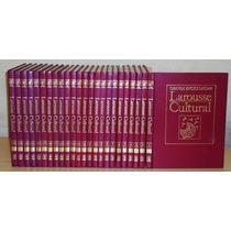 Grande Enciclopédia Larousse Cultural 12 Volumes