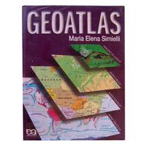 Geoatlas - Maria Elena Simielli - Muito Conservado