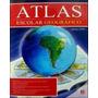 - Atlas Escolar Geográfico - Ciranda Cultural.