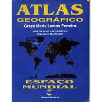Atlas Geografico Espaço Mundial Geografico *37