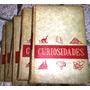 Enciclopédia Curiosidades - 6 Volumes