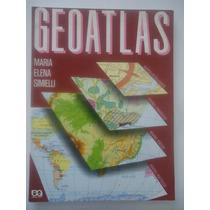 Geoatlas - Maria Helena Simielli