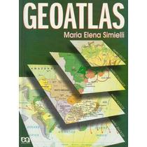 Geoatlas, Maria Elena Simielli - 31ª Edição / 2002