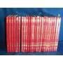 Enciclopédia Larousse Nova Cultural Com 24 Volumes De 1995
