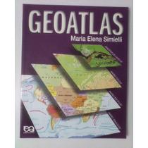 Geoatlas 32ª Edição Maria Elena Simielli