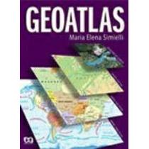 Geoatlas - Edição Reformulada E Atualizada