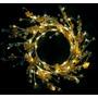 Guirlanda Elétrica Natal 40 Lâmpadas Leds 8 Pisca Sequencial