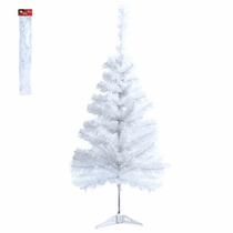 Árvore De Natal Branca 90cm - Frete Barato!!!