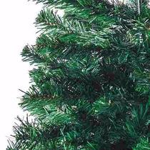 Arvore De Natal 2,10m 600 Galhos Pinheiro Gigante